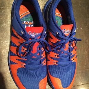 Men's Florida Gators 🐊 Nikes 👟 LIKE NEW!